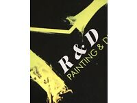 R&D PAINTING & DECORATING