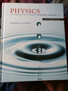 Physics 4th edition for scientists and engineers