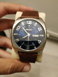 Selling Watches - Seiko, Timex, Fossil