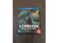 London Has Fallen (Blu-Ray)