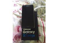 Samsung Galaxy S7 Edge Black 32GB ***AS NEW MINT***UNLOCKED***