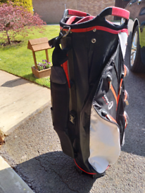 Asbri Golf Cart Bag £45.