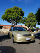Toyota Camry Altise 2003 - reliable, great first car! economical Wantirna South Knox Area Preview
