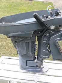 Boat Outboard