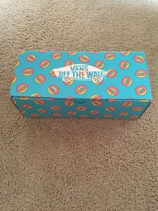 Vans Odd Future Tyler The Creator Of Donut Authentic Shoes