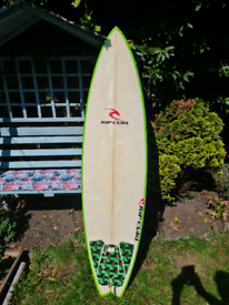 Surfboard 6'6