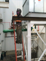 Welding/Fabricating at great prices and top quality.