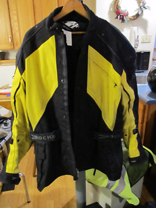 mens motorcycle clothing