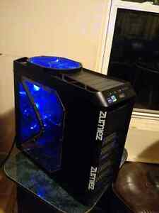 GAMING BEAST: i5 3.7 ghz + GTX 660 + 12GB DDR3 + 1 TB HDD Cambridge Kitchener Area image 1