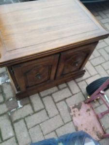 Good end table