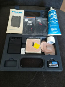 Professional Physio TENS machine, used, works great.