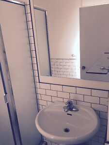 Renovated, Furnished Suite with ALL UTILITIES on WHYTE AVE!!