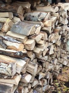Firewood for sale ---Delivery or pick up.