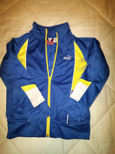 Boys sz 4T sports jacket