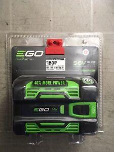 56V EGO Battery