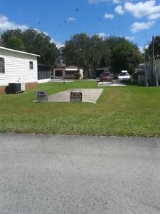 Sebring Florida RV Lot For Sale or Rent