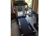 Reebok Z9run Treadmill