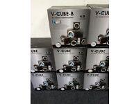 SUMVISION V-CUBE 5.1 home cinema system bluetooth