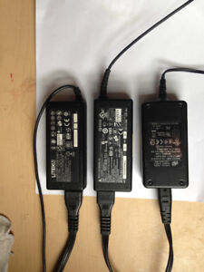 3 chargers,for sale