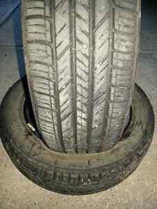 Goodyear  tires Edmonton Edmonton Area image 3