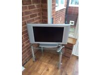 26inch TV & Stand