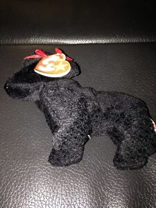 Gigi Ty beanie baby still with tags price firm
