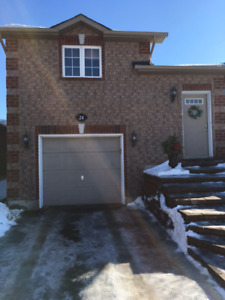 Single apartment in south end Barrie - All utilities included