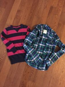 Kids clothes - gently used size 6-8 girls Cambridge Kitchener Area image 3