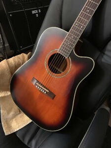 IBANEZ AW ELECTRO / ACOUSTIC FOR SALE