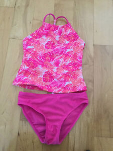 maillot bain fille 4 ans