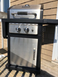 Smart Space Barbecue by Dyna-Glo.