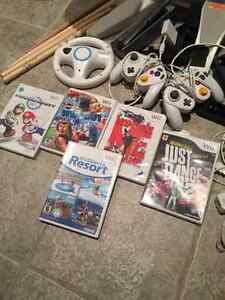 Nintendo Wii, Games and Accessories Cambridge Kitchener Area image 2