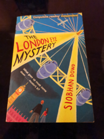 The London Mystery