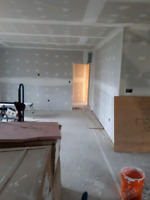 A.G drywall and taping