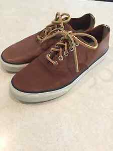 Men's Sperry shoes size 7.5