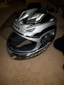Motor Cycle Helmets 4 For sale