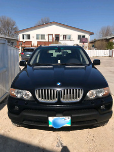 2005 BMW X5 NEW SAFETY CLEAN TITLE