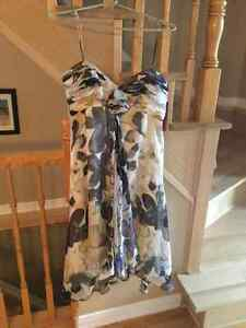 Spécial occasion dress / Robe d'occasion
