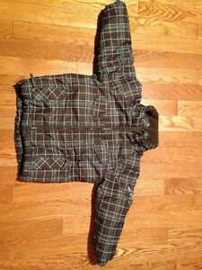 Winter jackets and snow pants (size 3T)