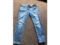 Next petite jeans 14