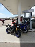 fz09 for sale or trade for a camper
