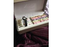 Avissa elegant collection watch set