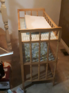 3 level baby changing table