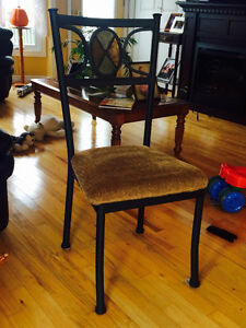4 chairs for sale St. John's Newfoundland image 1