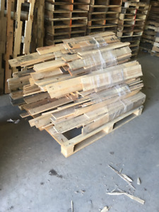 DIY Pallet Board Wall Bundles