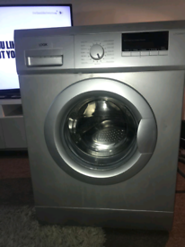 Logik washing machine full working order