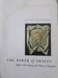 The Power of Images textbook- David Freedberg