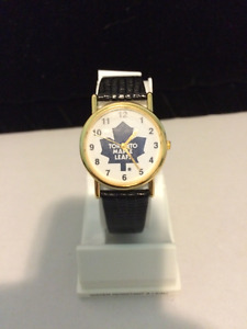 Toronto Maple Leafs 1994 Wenger Watch