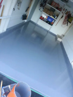 Garage/Basement Floor coatings and repairs