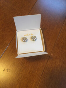 Stella and Dot! New Earrings